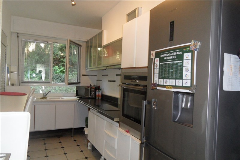 Vente appartement Le port marly 279000€ - Photo 4