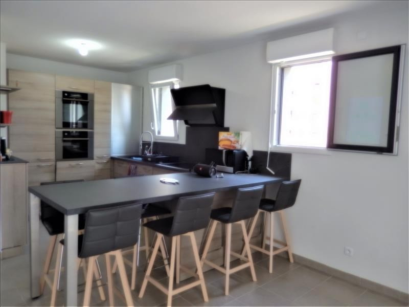Sale apartment St jean de vedas 348 000€ - Picture 2