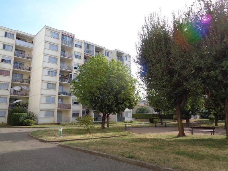 Location appartement Villeurbanne 965€ CC - Photo 8