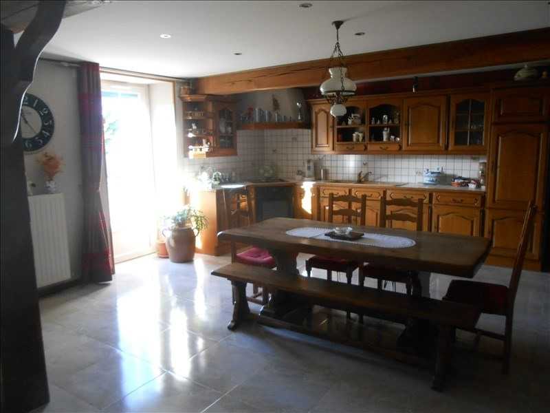 Sale house / villa Aulnay 314022€ - Picture 5