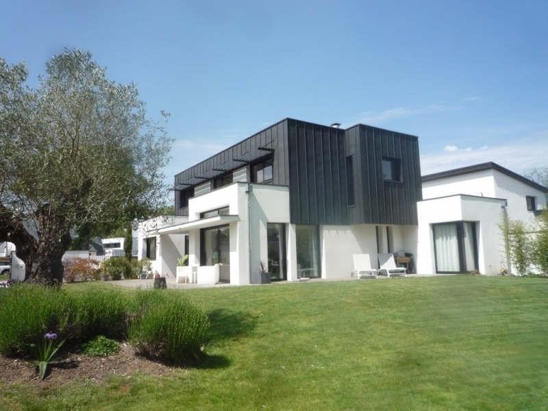 Deluxe sale house / villa Vannes 803000€ - Picture 1