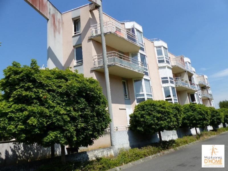 Investment property apartment Savigny-le-temple 93 980€ - Picture 1