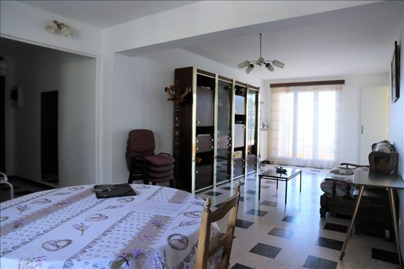 Sale apartment Bandol 285000€ - Picture 3