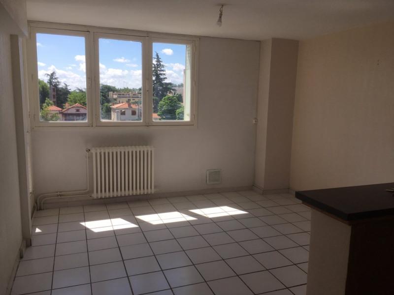 Vente appartement Toulouse 86400€ - Photo 3