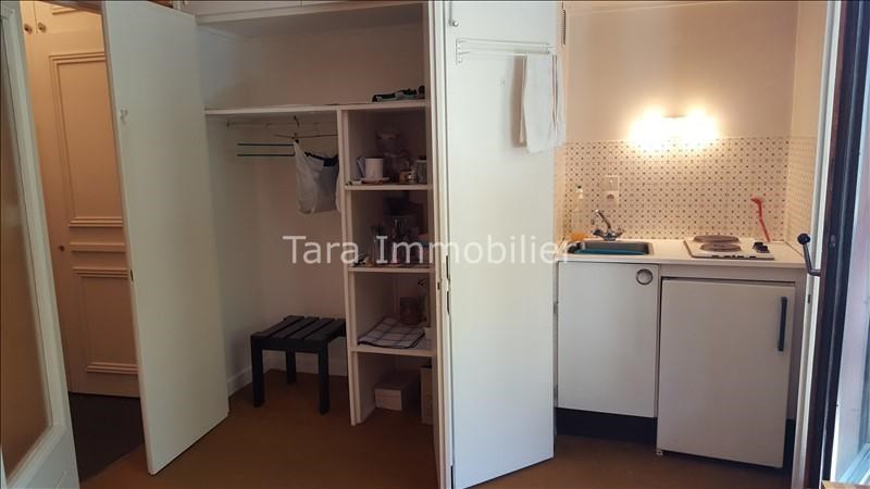 Sale apartment Chamonix mont blanc 133 000€ - Picture 8