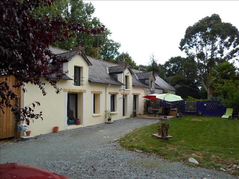 Vente maison / villa Jans 166700€ - Photo 6