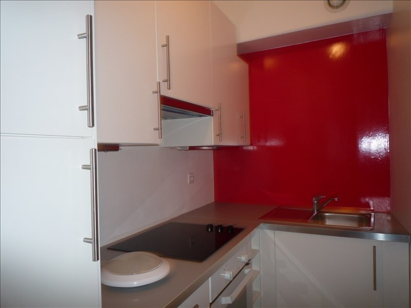 Location appartement Le port marly 650€ CC - Photo 2