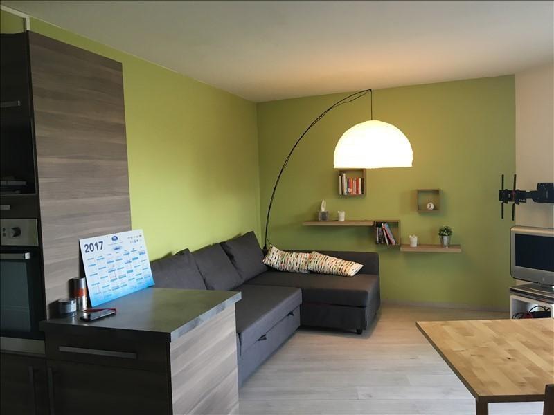Venta  apartamento Annecy le vieux 160000€ - Fotografía 3