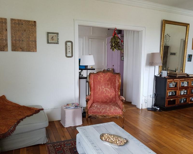 Vente appartement Enghien-les-bains 496000€ - Photo 2