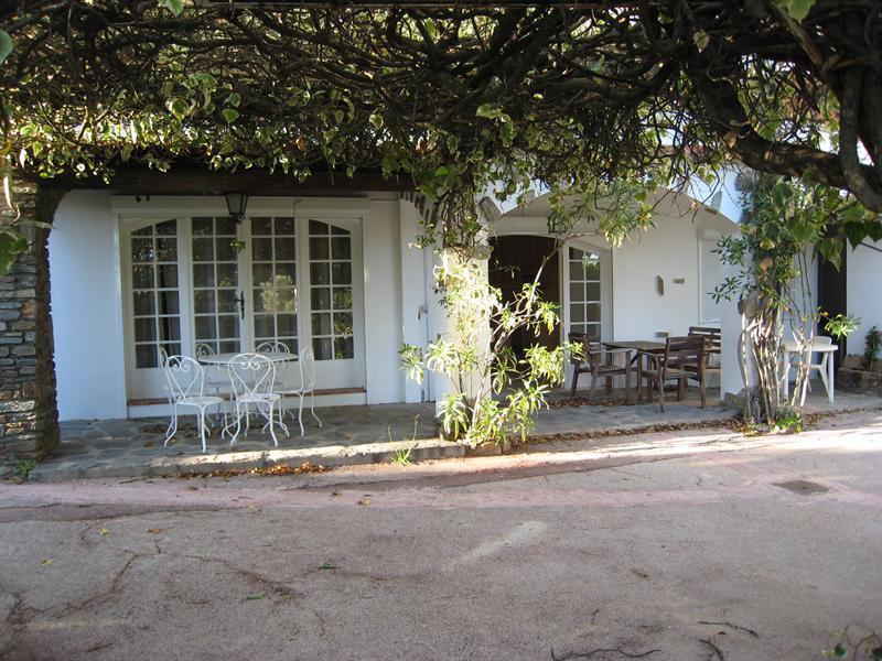 Vacation rental house / villa Cavaliere le lavandou 800€ - Picture 9