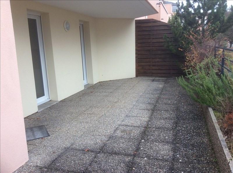 Location appartement Oberhausbergen 670€ CC - Photo 2