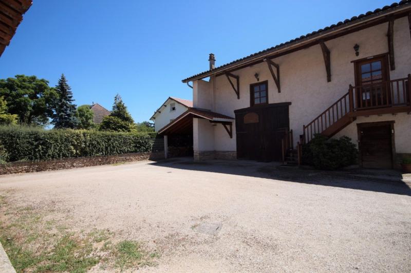 Vente maison / villa Ruy 397000€ - Photo 5