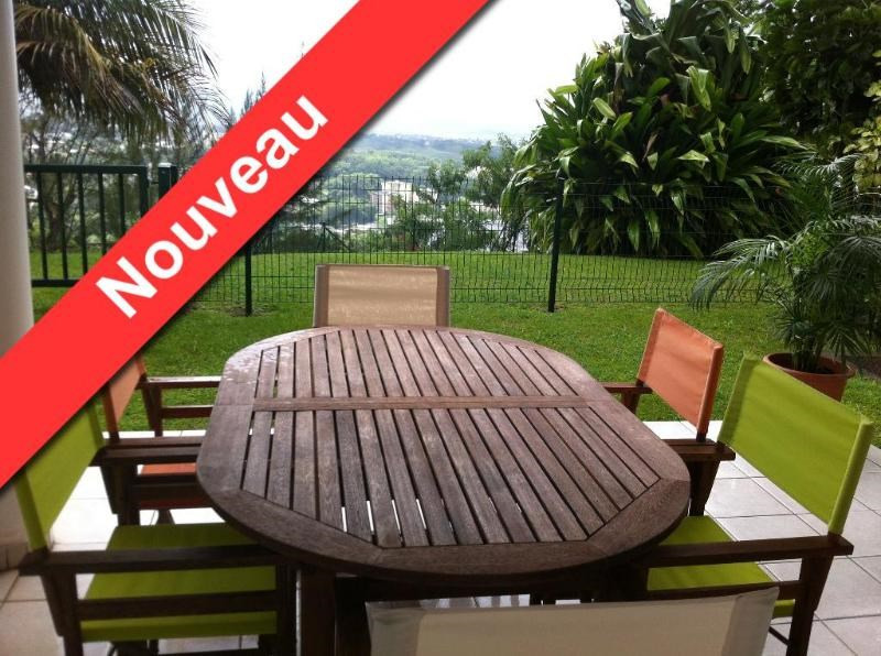Vente appartement Fort de france 162 410€ - Photo 1