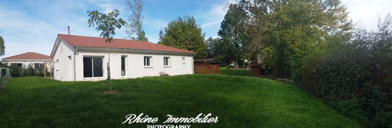 Vente maison / villa Montluel 300000€ - Photo 4