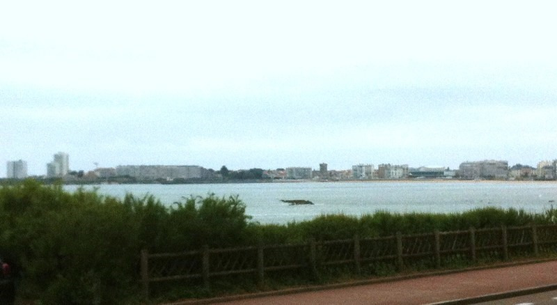 Vente appartement Les sables-d'olonne 266 500€ - Photo 2
