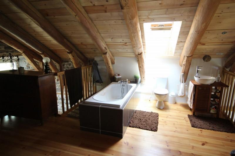 Sale house / villa Araules 344000€ - Picture 7