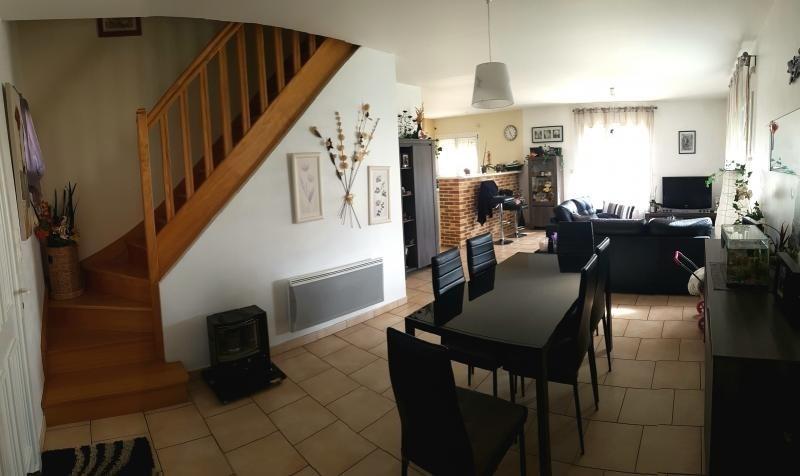 Sale house / villa Evreux 154000€ - Picture 4