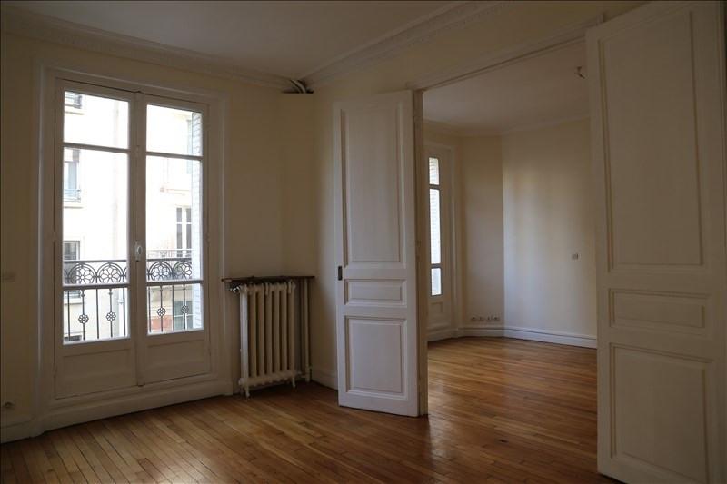 Location appartement Paris 15ème 1584€ CC - Photo 1