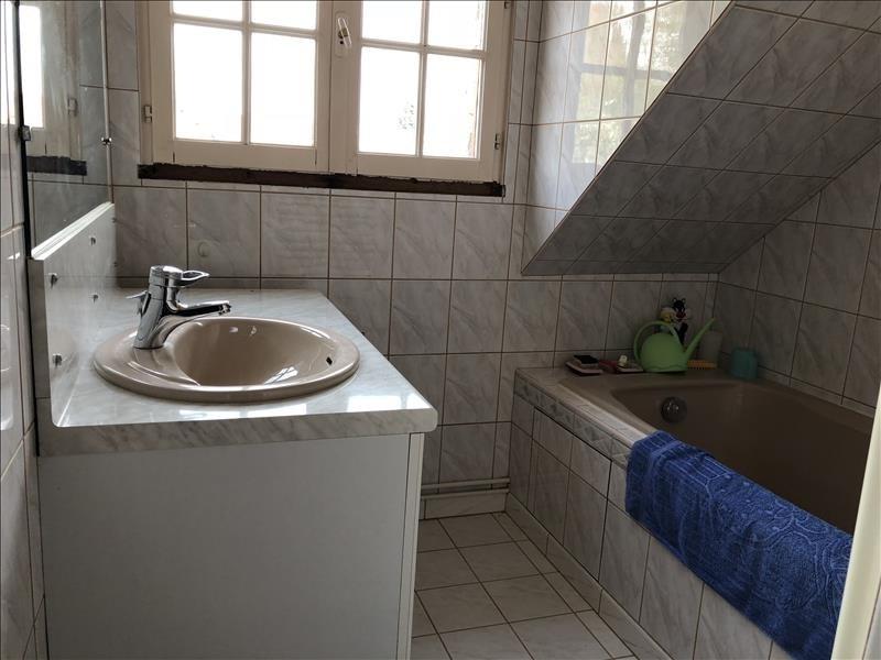 Sale house / villa Quincy sous senart 346500€ - Picture 12