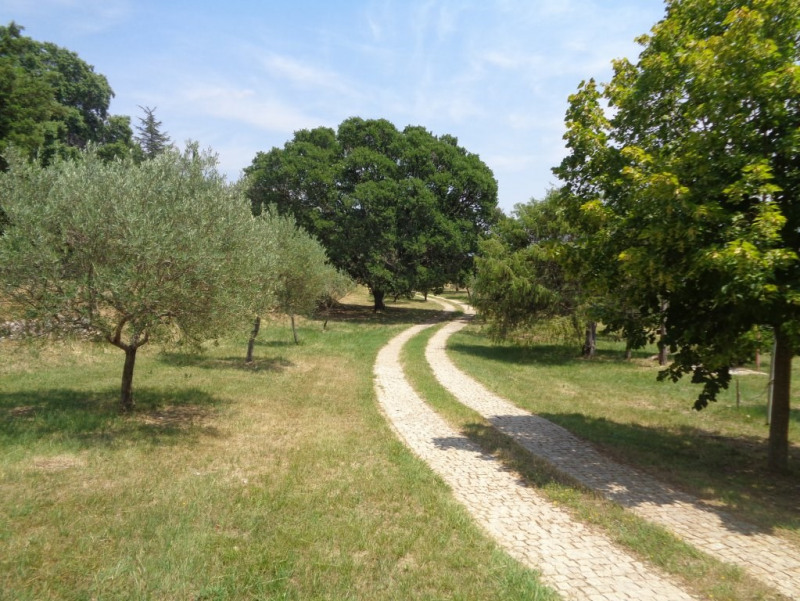 Vente maison / villa Moissac-bellevue 422 000€ - Photo 25
