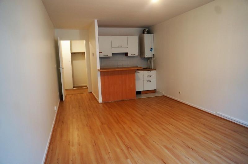 Sale apartment Antony 210000€ - Picture 3