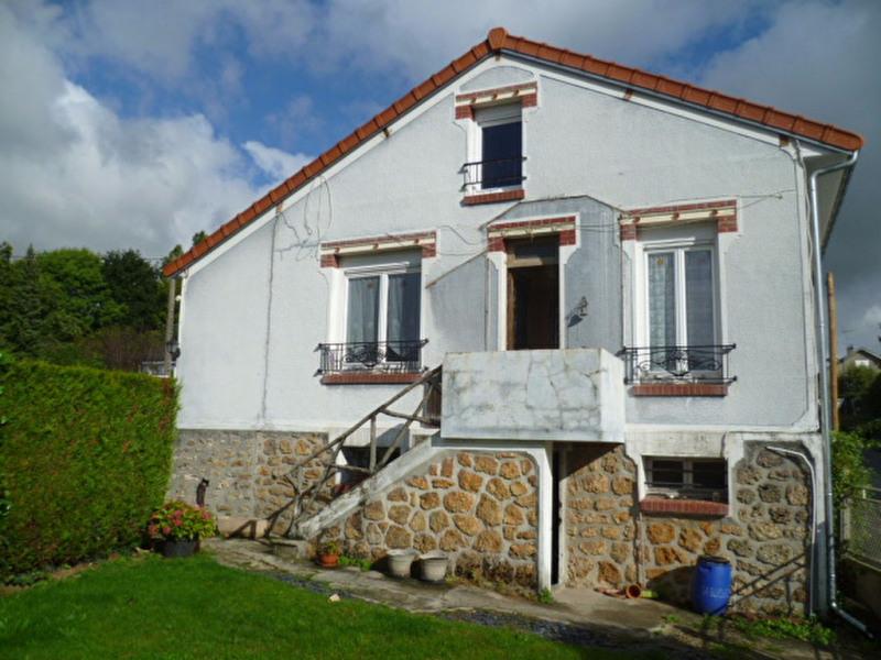 Sale house / villa Mouroux 190000€ - Picture 1