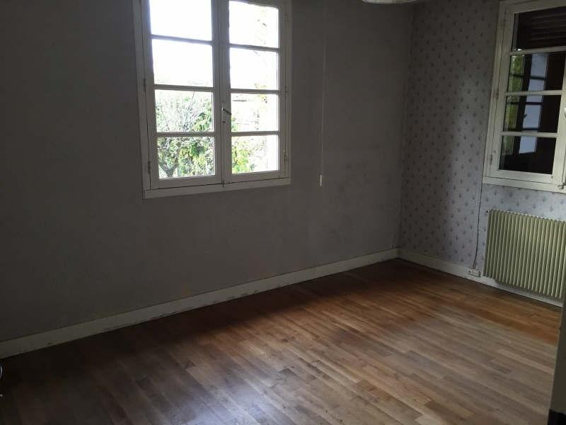 Venta  casa Roches premarie andille 133750€ - Fotografía 6