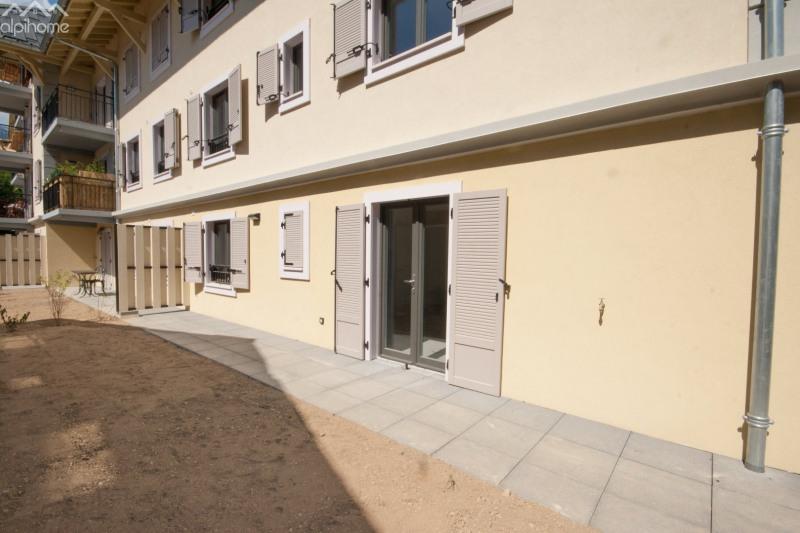 Vente appartement Saint gervais les bains 239000€ - Photo 12