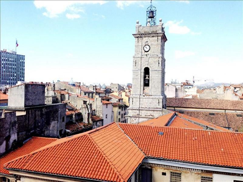 Affitto appartamento Toulon 550€ CC - Fotografia 2