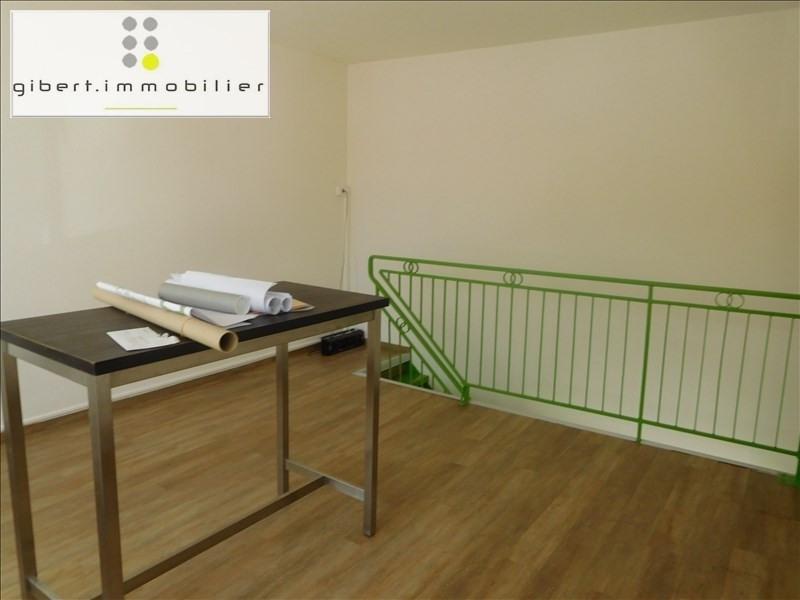 Rental empty room/storage Le puy en velay 350€ HT/HC - Picture 3