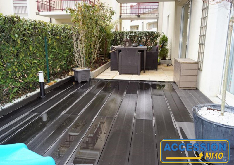 Vente appartement Dijon 147 000€ - Photo 4