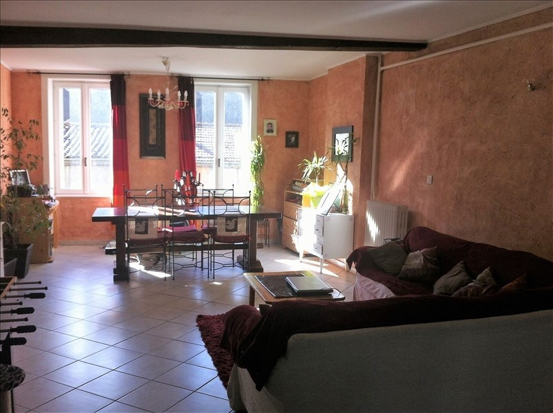 Vente appartement Tarare 118 000€ - Photo 3