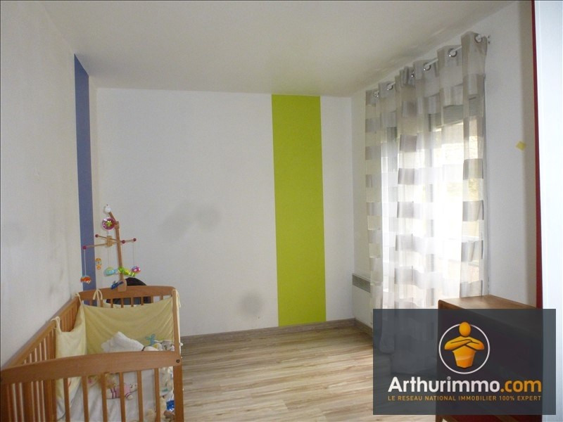 Sale apartment St brieuc 95 850€ - Picture 5
