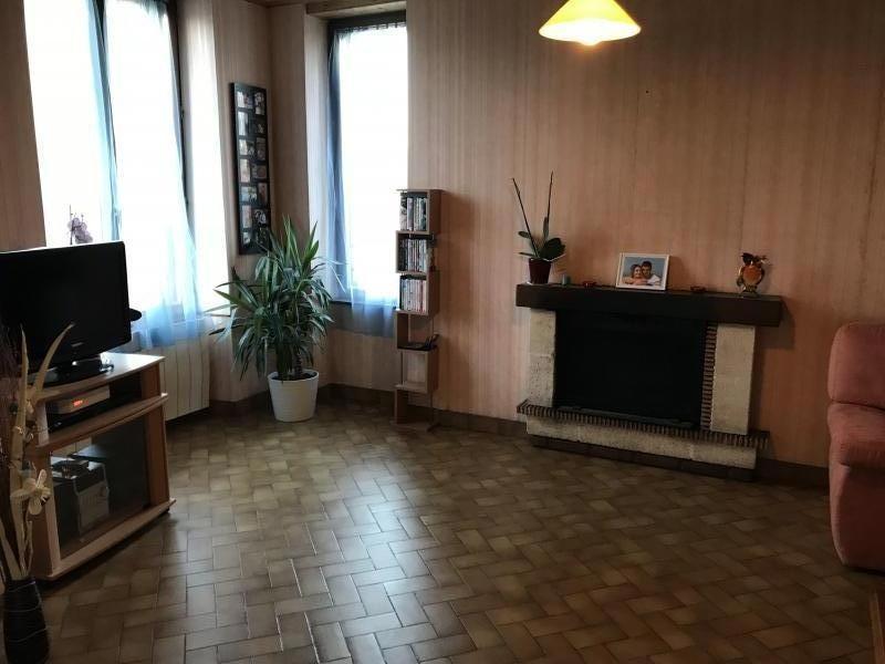 Vente maison / villa Le fief sauvin 75200€ - Photo 2