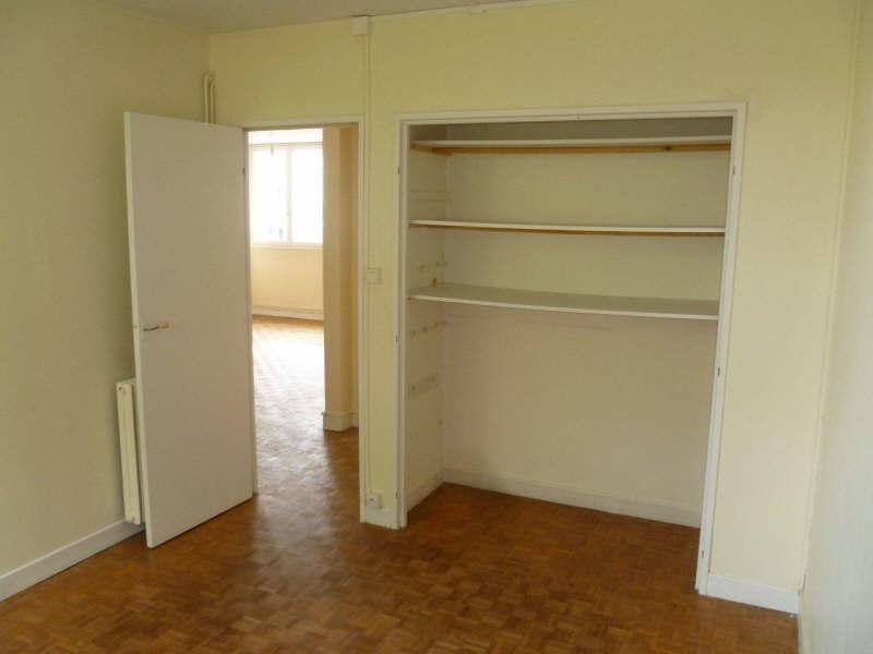 Rental apartment Toulouse 581€ CC - Picture 8