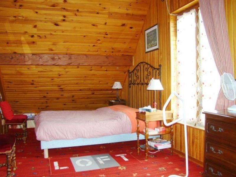 Vente maison / villa La tour du pin 230000€ - Photo 10