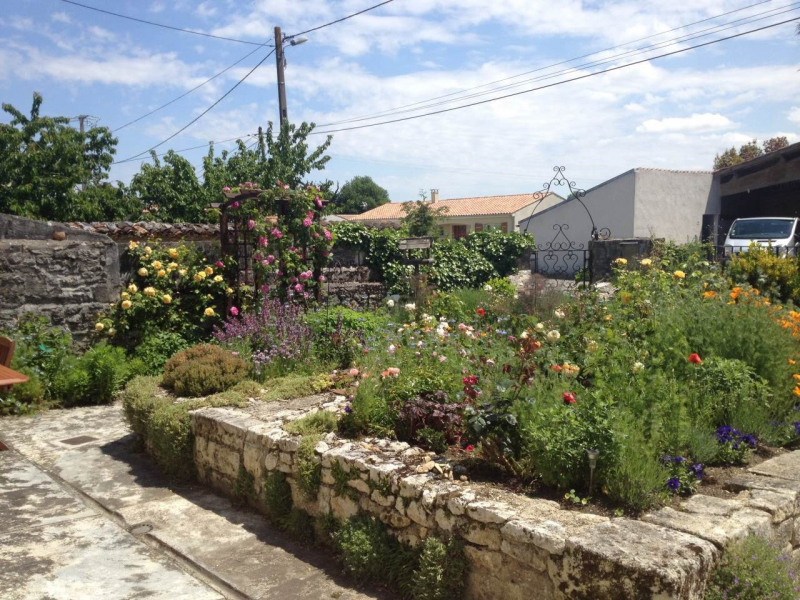 Vente maison / villa Burie 245 575€ - Photo 30