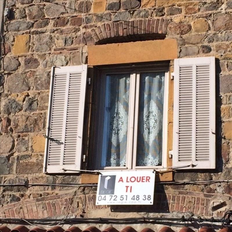 Rental apartment St forgeux 240€ CC - Picture 5