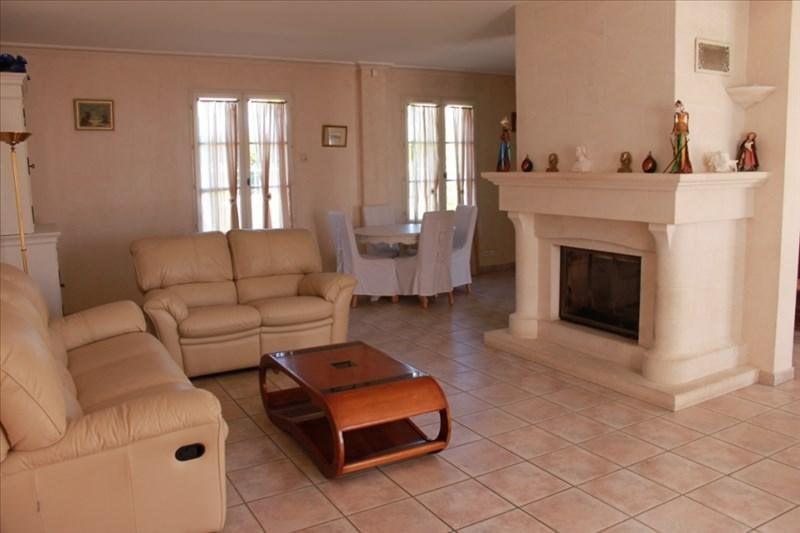 Sale house / villa St sorlin de vienne 415000€ - Picture 5