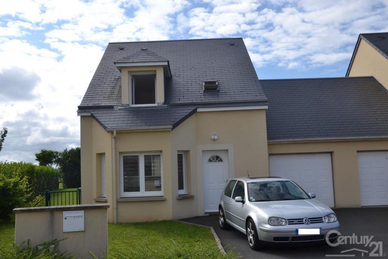 Verhuren  huis Cormelles le royal 880€ CC - Foto 1