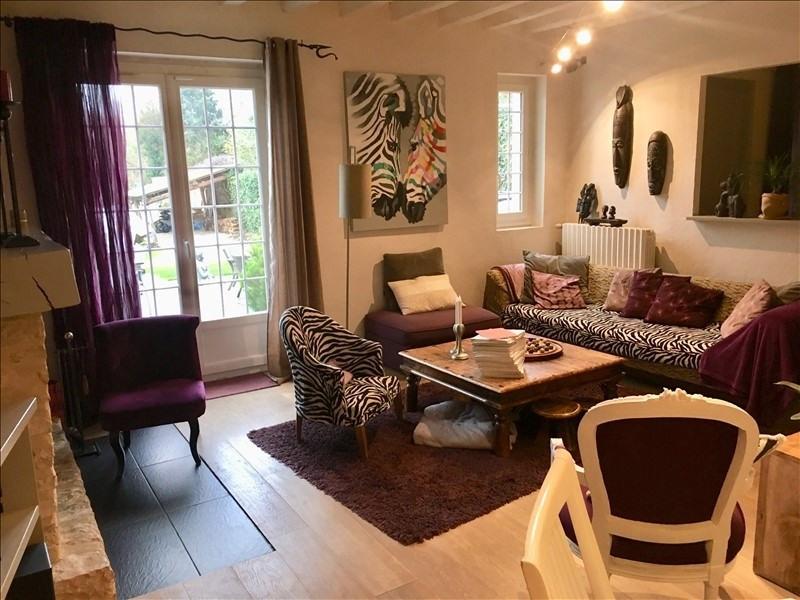 Vente maison / villa La chaussee d ivry 265000€ - Photo 2