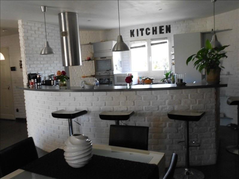 Vente maison / villa Milhaud 334950€ - Photo 6