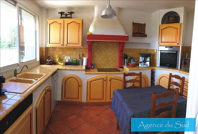 Vente appartement Aubagne 184000€ - Photo 3