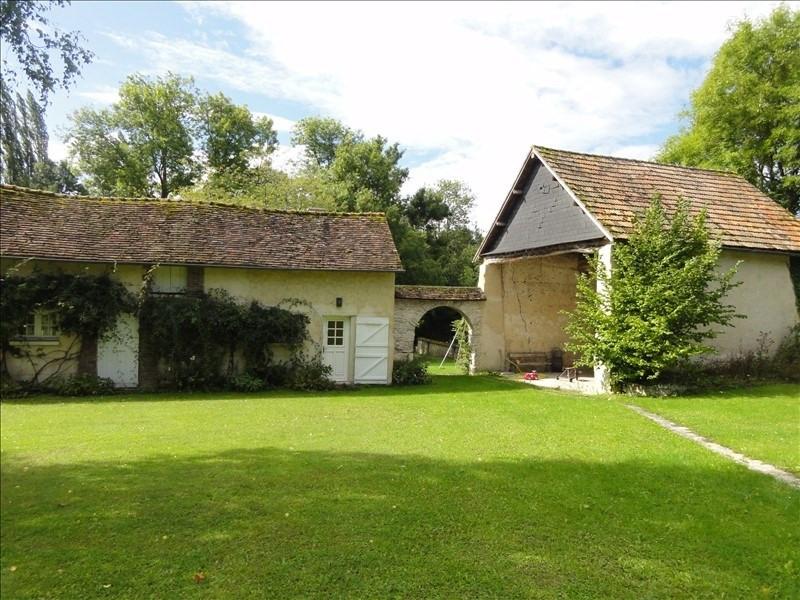 Vente maison / villa Montfort l amaury 735000€ - Photo 3