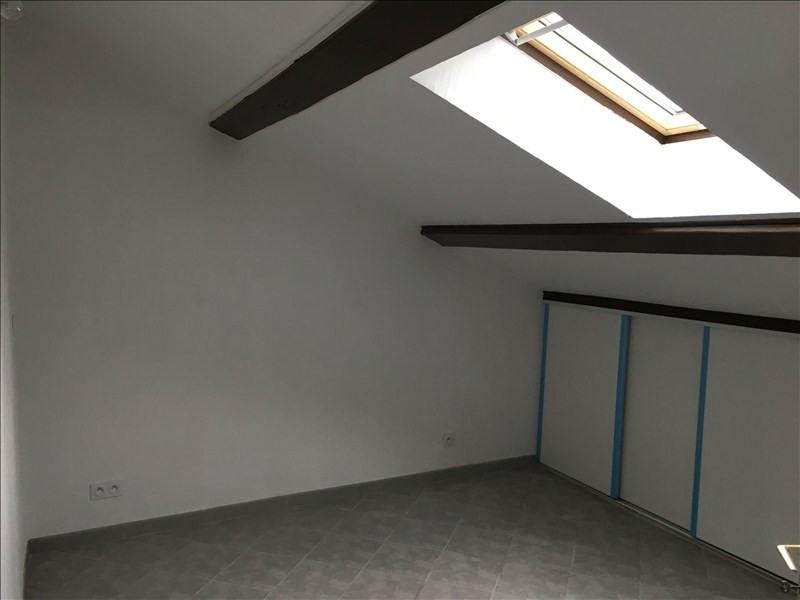 Rental apartment Toulon 525€ CC - Picture 3
