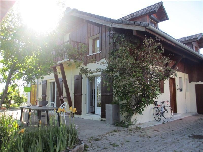 Sale house / villa Choisy 369000€ - Picture 2