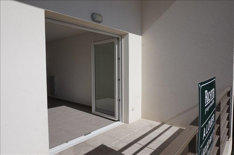 Locação apartamento Montpellier 645€ CC - Fotografia 6