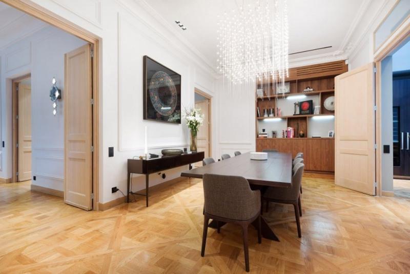 Revenda residencial de prestígio casa Paris 8ème 10800000€ - Fotografia 11