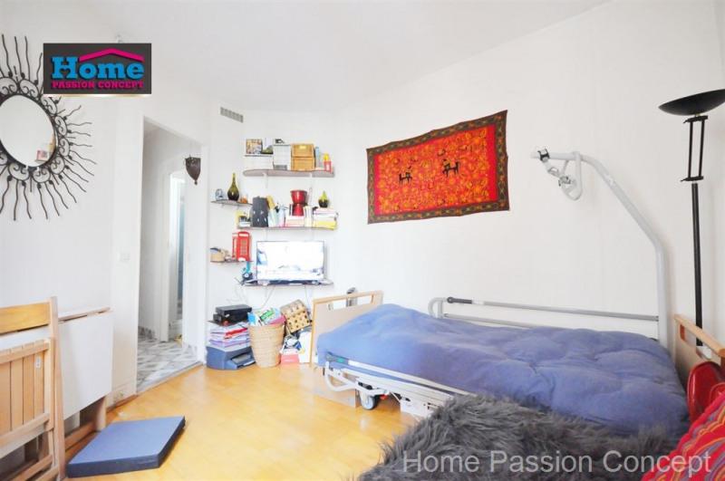 Sale apartment Courbevoie 150000€ - Picture 2
