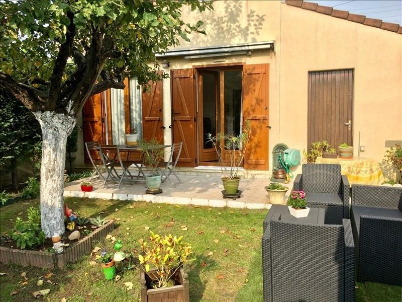 Sale house / villa Houilles 430000€ - Picture 1